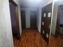 3-к. квартира, 58,7м², 2/5эт.