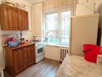 3-к. квартира, 60 м², 2/5 эт.