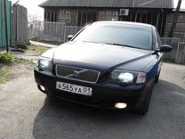 Volvo S80, 2004 г., Краснодар