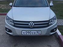 Volkswagen Tiguan, 2011 г., Севастополь