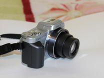 Sony DSC-H10 Cyber-shot
