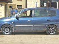 Kia Carens, 2005 г., Краснодар