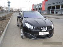 Nissan Qashqai, 2013 г., Екатеринбург