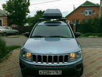 Jeep Compass, 2012 г., Ростов-на-Дону