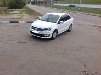 Volkswagen Polo, 2015 г., Саратов