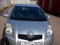 Toyota Vitz, 2007 г., Уфа