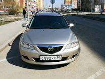 Mazda 6, 2003 г., Тюмень