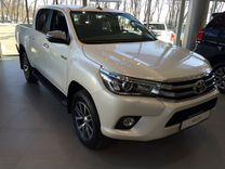 Toyota Hilux, 2017 г., Ростов-на-Дону
