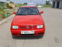 Volkswagen Polo, 1998 г., Волгоград