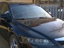 Mazda 6, 2007 г., Ульяновск