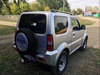 Suzuki Jimny, 2014 г., Уфа