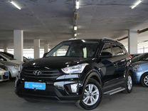 Hyundai Creta, 2016 г., Тюмень