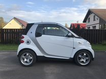 Smart Fortwo, 2008