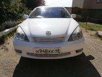 Toyota Windom, 2002 г., Севастополь