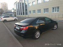 Toyota Camry, 2014 г., Казань