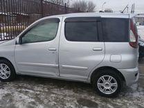 Toyota Funcargo, 2003 г., Барнаул