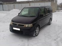 Honda Stepwgn, 2003 г., Красноярск