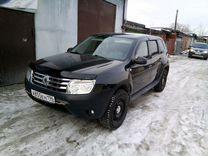 Renault Duster, 2013 г., Екатеринбург