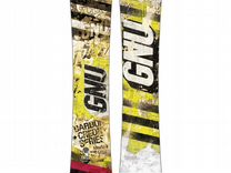 gnu - Купить лыжи, коньки, сноуборд в России на Avito c303da5d9a4
