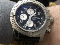 Breitling Super Avenger Chronograph 48mm A13370