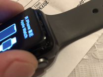 Apple Watch Sirius 3 38mm