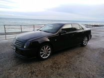 Cadillac STS, 2008 г., Севастополь