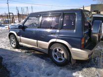 Suzuki Vitara, 1998 г., Тюмень