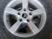 Колёса, Литые диски BMW