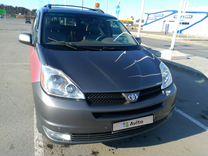 Toyota Sienna, 2005 г., Москва
