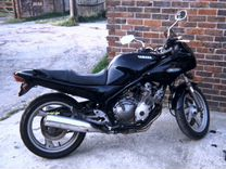 Yamaha-xj-400-diversion