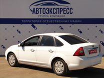 Ford Focus, 2009, с пробегом, цена 295 000 руб. — Автомобили в Муроме
