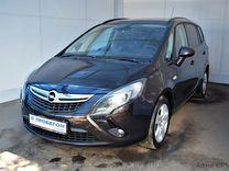 Opel Zafira, 2014 г., Тула