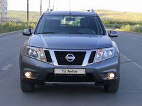 Nissan Terrano, 2014 г., Саратов