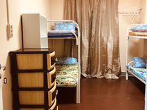 Комната 20 м² в 5-к, 1/1 эт. — Комнаты в Москве
