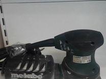 Шлифовальная машина Metabo FSX 200 Intec (14)