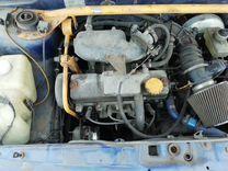 Двигатель ваз 1.6 — Запчасти и аксессуары в Самаре