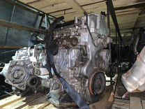 Двигатель контрактный MR20 2.0 Nissan Qashqai J10