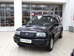 Купить Сузуки Гранд Витара внедорожник Новый Suzuki
