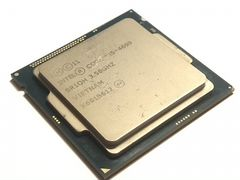 Core i5-4690, 3.5 GHz, soc 1150