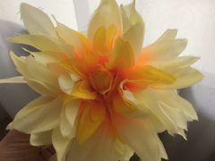 Украшение цветок