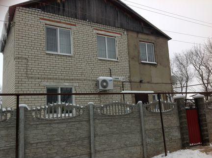 Г.саратов продажа частных домов на авито