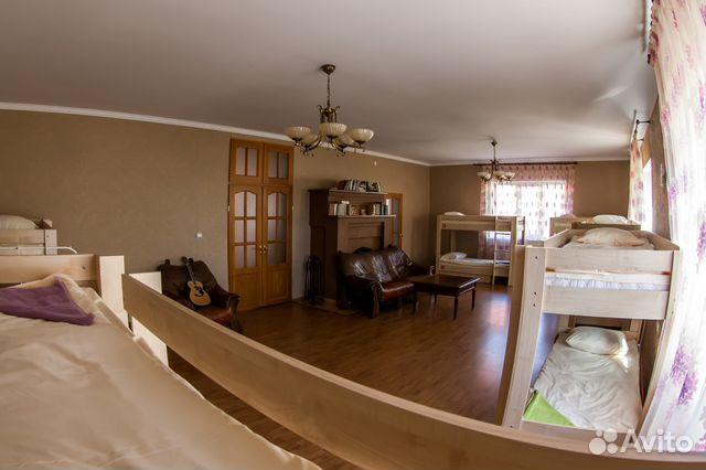 Комната 30 м² в 6-к, 1/3 эт. 89217107215 купить 5