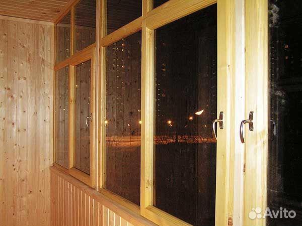 Чем лучше остеклить балкон?.