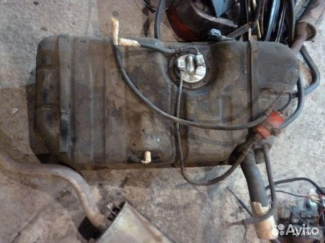 Фото №7 - бензобак ВАЗ 2110 инжектор