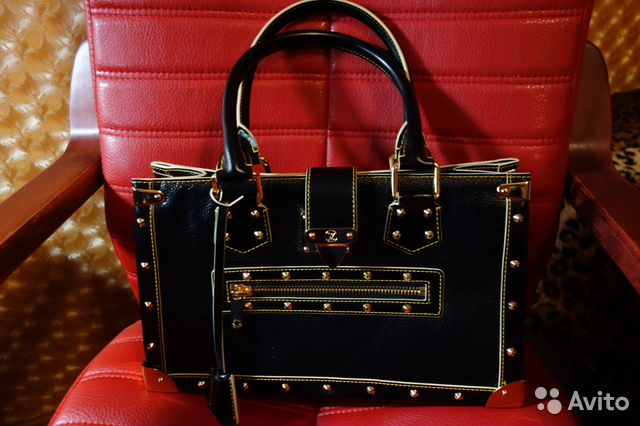 Купить сумку louis vuitton в екатеринбурге