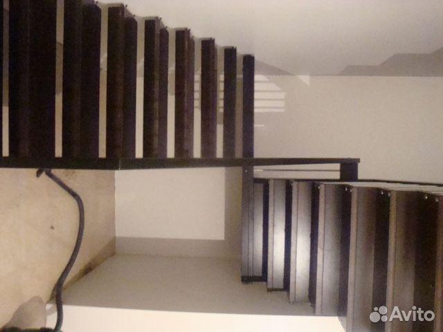 Немецкая лестница из массива  89109139515 купить 1