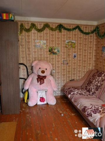 Продается однокомнатная квартира за 1 100 000 рублей. микрорайон Фетровой фабрики, Воскресенск, Московская область, улица Быковского.