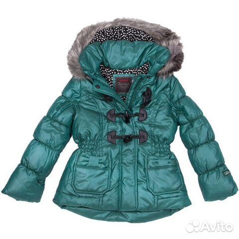 Зимняя куртка Catimini