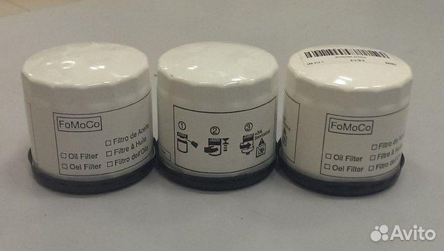 фильтр масляный для ford fomoco
