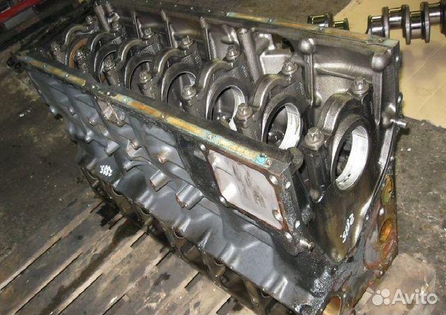 двигатель dxi вольво в разборе